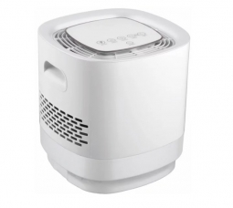 Очиститель-увлажнитель воздуха Leberg LW-20W белый