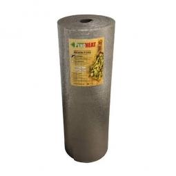 Теплоизоляция для бани PenoHEAT 8 мм ширина 1.2 м 18м2 в рулоне