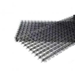 Сетка кладочная композитная d=2.5 мм, ячейка 50х50, 2000х500 мм