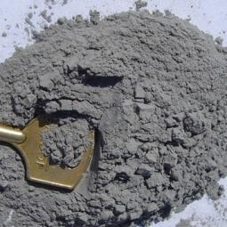 Цемент Горнозаводск ЦЕМ II/А-Ш 32,5Б, (ПЦ400-Д20), меш 50кг