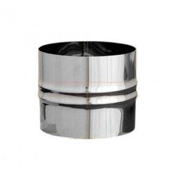 Адаптер нержавеющий Ferrum ПП 430/0.5 мм ф115