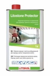 Защитная пропитка от загрязнений Litokol Litostone Protector для гранита, 1л
