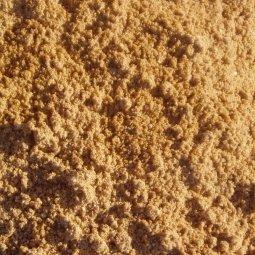 Песок Карьерный Кыштымский навалом