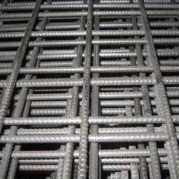 Сетка кладочная d=4 мм, ячейка 100х100, 1500х500 мм, ГОСТ