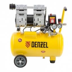 Компрессор Denzel DLS950/24 165 л/мин. 950 Вт