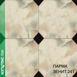 Линолеум Бытовой Комитекс Лин Парма 20-241 Зенит 2 м рулон