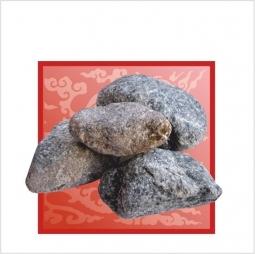 Камень для бани Огненный Камень Талькохлорит колотый 20 кг