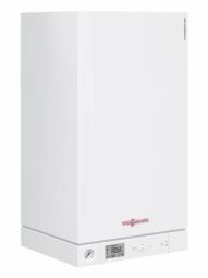 Котел газовый Viessmann Vitopend 100-W A1JB009, 12 кВт