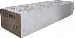 Перемычка полистиролбетонная ППБ 31-40-25 под газоблок