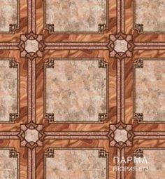 Линолеум Бытовой Комитекс Лин Парма 15-873 Глория 1,5 м рулон