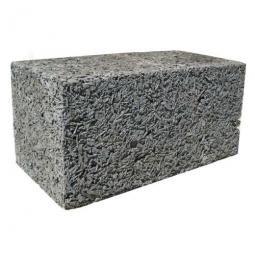 Арболитовый Блок 500х150х200 мм D600