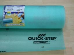 Подложка Quick-Step Basic 3 мм (60 м)