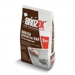 Смесь Brozex Ремсостав 300 быстротвердеющий 5 кг
