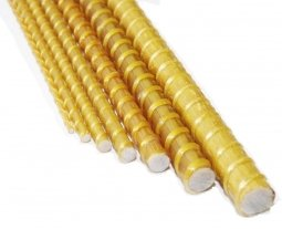 Арматура Стеклопластиковая базальтовая, 10 мм (100 м)