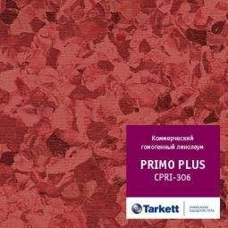 Линолеум коммерческий гомогенный Tarkett Primo Plus № 306 2 м рулон