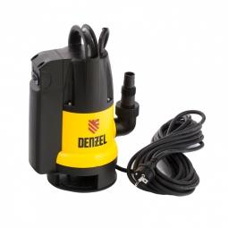 Дренажный насос Denzel DP800А 800 Вт