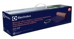 Нагревательный мат Electrolux Eco Mat без вредного электромагнитного излучения EEM 2-150-3