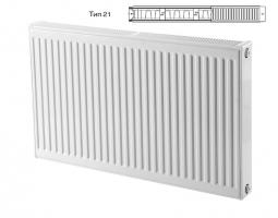 Радиатор стальной Buderus Logatrend VK-Profil 21/300/700