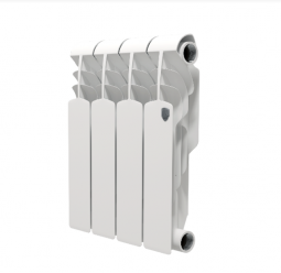 Радиатор биметаллический Royal Thermo Vittoria 350-4