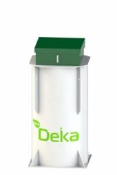 Автономная канализация BioDeka-8 П-1800