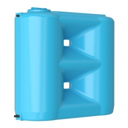 Бак для воды Aquatec Combi W-1500 BW С Поплавком Сине-белый