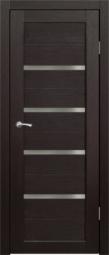 Дверь межкомнатная Синержи Биланчино Венге 2000х700