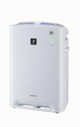 Очиститель-увлажнитель воздуха Sharp KCA41RW