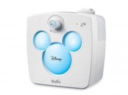 Увлажнитель воздуха Ballu Disney UHB-240 голубой